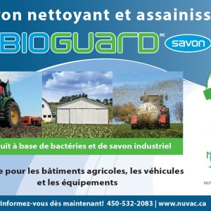 BioGuards-Maintenance of municipal facilities.