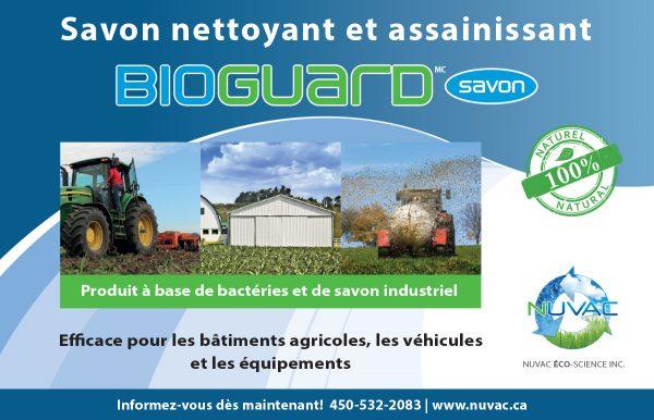 BioGuards-Entretien des installations municipales.