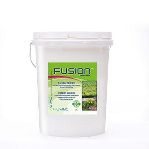 Fusion Liquide pour la fertilisation des sols