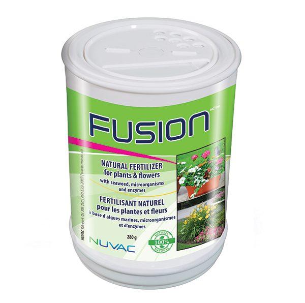 Fertilisant naturel pour les plantes et fleurs.