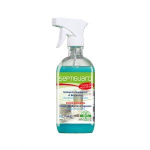 SeptiGuard Domestique - naturel - désinfectant écologique