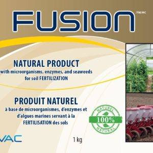 Fusion powder - Natural product