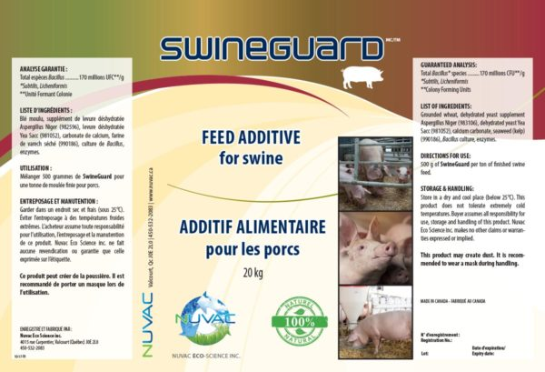 swineguard